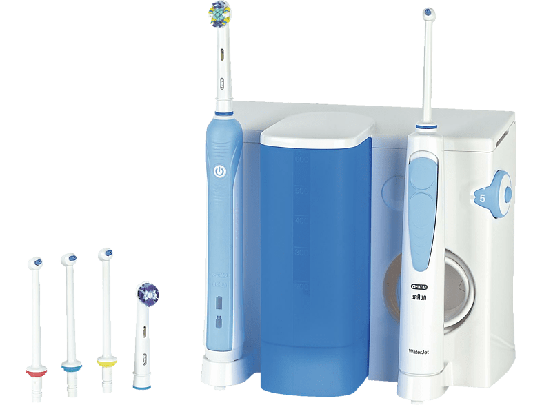 Braun Oral B Professional Care Center 500 Kaufen Bei Media Markt