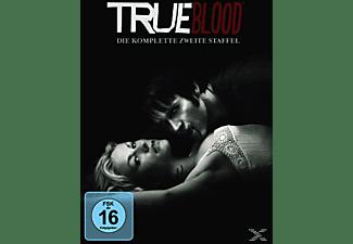 True Blood - Die komplette 2. Staffel DVD