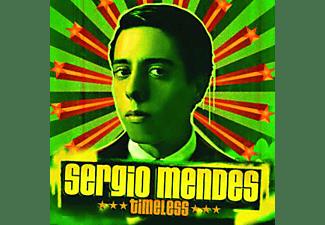 Sergio Mendes - TIMELESS [CD]