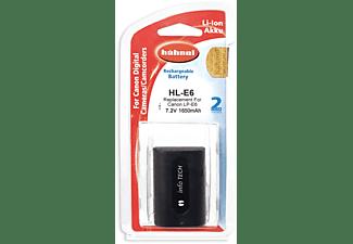 Qualitätsakku für Canon LP-E6