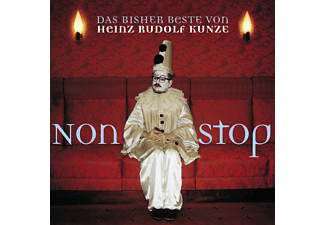 Heinz Rudolf Kunze - Nonstop-Das Bisher Beste Von  - (CD)