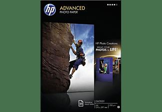 HP Fotopapier Advanced glänzend A4 (Q5456A)