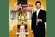Oswald Sattler - Credo-Religiöse Lieder [CD]