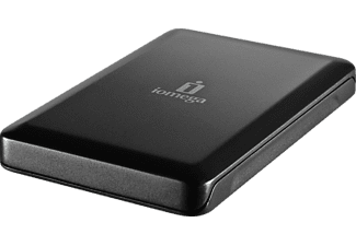 IOMEGA SELECT PORTABLE DRIVE HDD USB2 500GB 2,5""