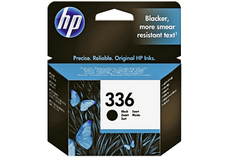 HP Tintenpatrone Nr. 336, schwarz (C9361EE)