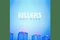 The Killers - HOT FUSS (ENHANCED) [CD EXTRA/Enhanced]