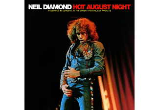 Neil Diamond - Hot August Night | CD