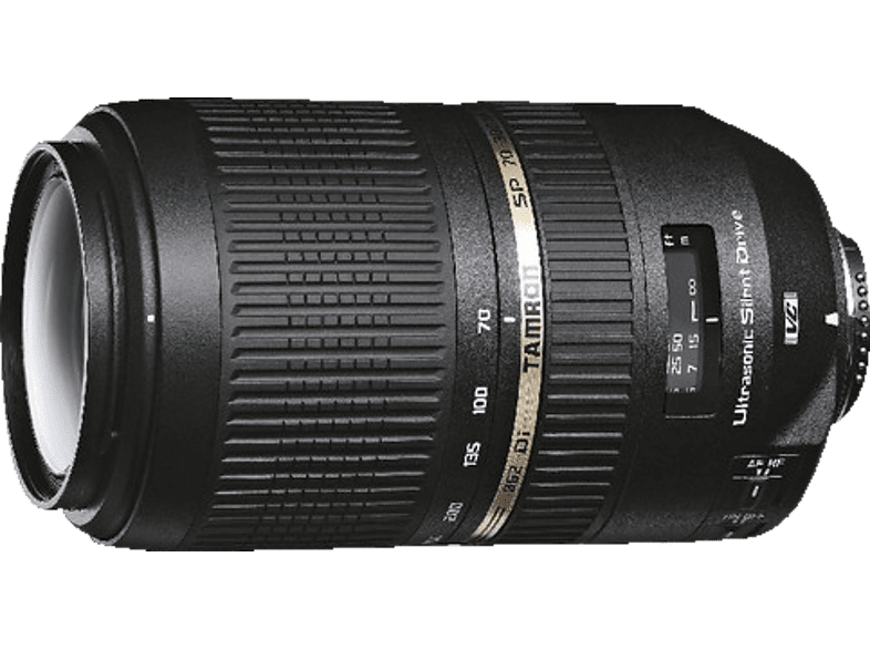 TAMRON SP  für Canon EF-Mount, 70 mm - 300 mm, f/4-5.6