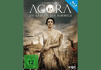 Agora - Die Säulen des Himmels Blu-ray