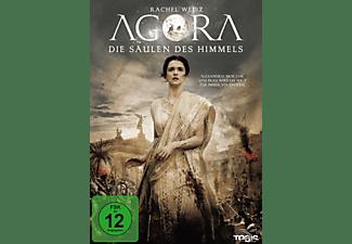 Agora - Die Säulen des Himmels DVD