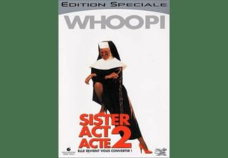 Sister Act 2 [DVD]