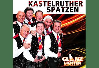 Kastelruther Spatzen - GLANZLICHTER  - (CD)