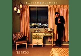 Brandon Flowers - Flamingo  - (CD)