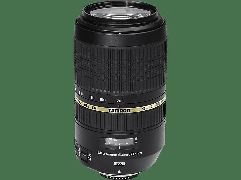 TAMRON SP  für Nikon F-Mount, 70 mm - 300 mm, f/4-5.6