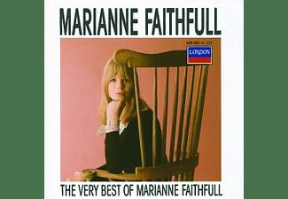 Marianne Faithfull - The Very Best Of Marianne Faithfull  - (CD)