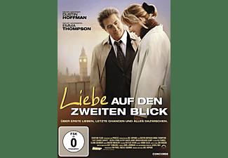 Liebe auf den zweiten Blick [DVD]