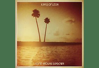 Kings Of Leon - COME AROUND SUNDOWN [CD]