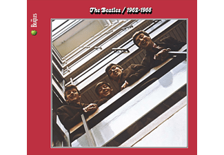 The Beatles - 1962 - 1966 | CD