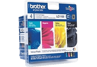 BROTHER LC 1100 VALBP