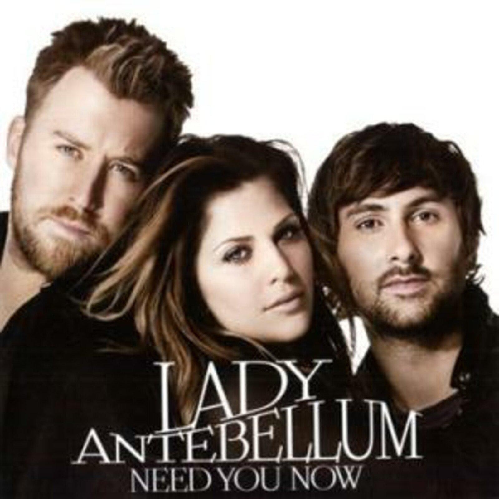 Lady Antebellum - Lady Antebellum - Need You Now [CD] 2
