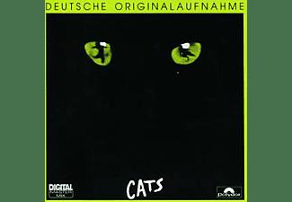 Michael Kosarin - CATS (THEATER AN DER WIEN)  - (CD)