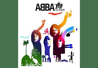 ABBA - The Album  - (CD)