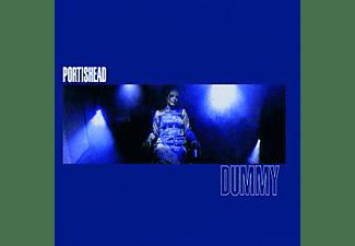 Portishead - DUMMY  - (CD)