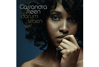 Cassandra Steen - DARUM LEBEN WIR [CD]