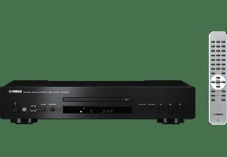 YAMAHA CD-S300 CD Player, Schwarz