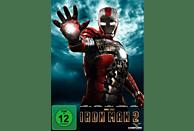 Iron Man 2 (Single Edition) [DVD]
