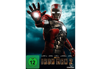 Iron Man 2 (Single Edition) DVD