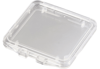 "HAMA Speicherkarten-Box ""SD Slim Box"""