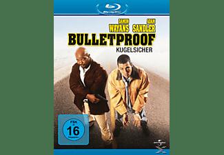 Bulletproof - Kugelsicher Blu-ray