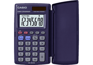 CASIO HS 8 VER-SA Taschenrechner