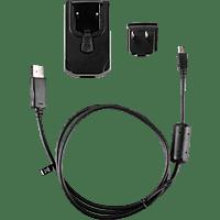 GARMIN Charger 3790, Ladegerät, passend für Navigationssystem, 7 Zoll, Schwarz