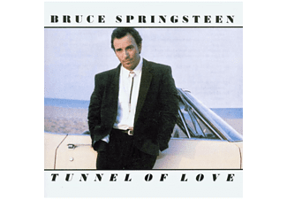 Bruce Springsteen - TUNNEL OF LOVE - NEW EDITION  - (CD)