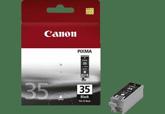 CANON PGI-35 BK TP Tintenpatrone Schwarz (1509B001)