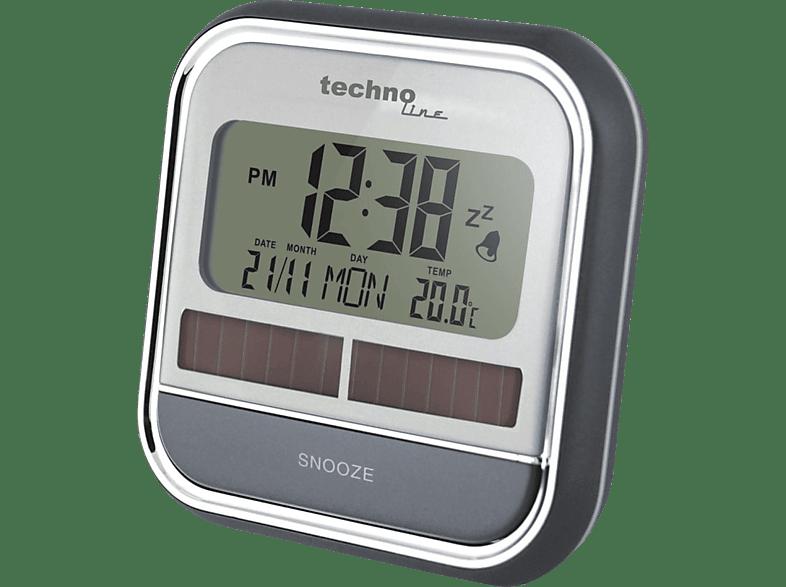TECHNOLINE WQ140 Solar-Wecker
