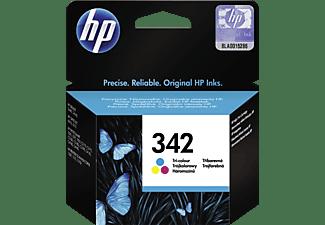 HP Tintenpatrone Nr. 342, farbig (C9361EE)