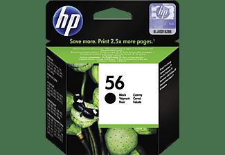 HP C6656AE#UUS NR.56 BLACK