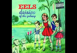 Eels - DAISIES OF THE GALAXY  - (CD)