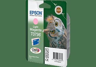 EPSON Original Tintenpatrone Light Magenta (C13T07964010)