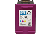 HP 301XL Tintenpatrone mehrfarbig (CH564EE)