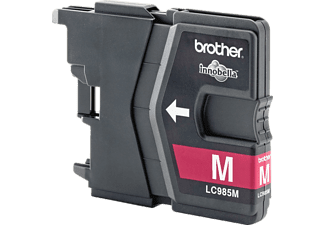 BROTHER LC 985 M Magenta
