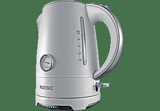 KOENIC KWK 170 Wasserkocher, Weiß
