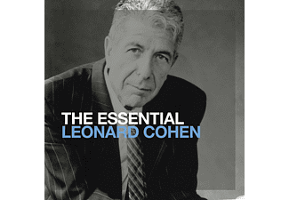 Leonard Cohen - The Essential Leonard Cohen | CD