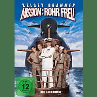 MISSION - ROHR FREI [DVD]