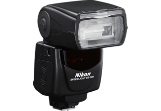 NIKON SB 700 Systemblitz für Nikon FX, Nikon DX (28, TTL, i-TTL)