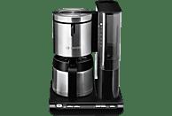 BOSCH TKA 8653 Kaffeemaschine Schwarz