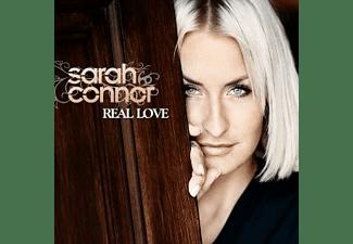 Sarah Connor - Real Love  - (CD)